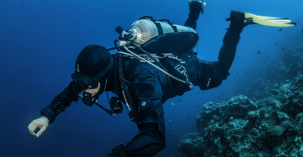 Scuba vacations for singles