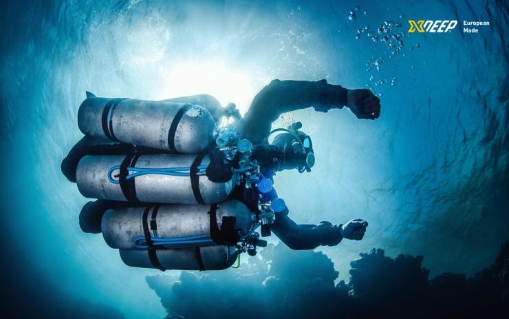 All Rec Diving Tec Surface Gear
